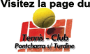 Tennis club de pontcharra sur Turdine